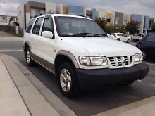 2000 KIA SPORTAGE AUTO 4x4 $1000 FIRM PASSED ROADWORTHY Gungahlin Gungahlin Area Preview