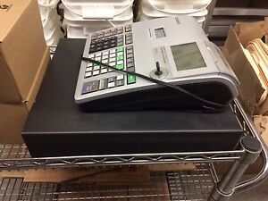 Casio PCR -T500 Thermal Electronic Cash Register