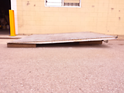 STRONG RAMP Richmond West Torrens Area Preview