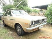 Datsun Stanza 1978 A10 Series Goolwa Alexandrina Area Preview