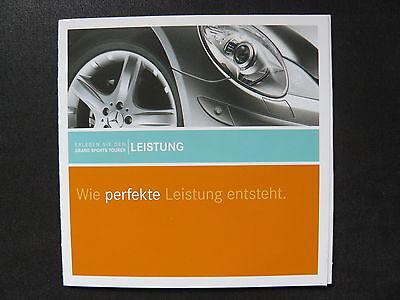 Mercedes-Benz R-Klasse Grand Sports Tourer - Tony Hawk Video DVD 03.2005