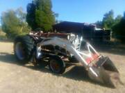 International A554 tractor High Wycombe Kalamunda Area Preview