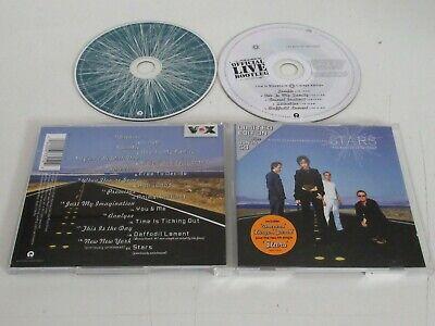 The Arándanos Rojos – Stars: Best Of 1992-2002 / Island Records –...