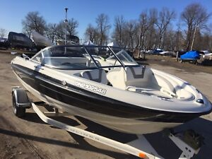 Lake Simcoe Boat Rental (Keswick South)