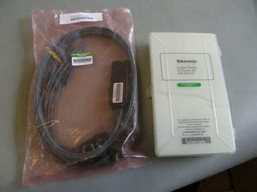 NEW TEKTRONIX P6616 Channel Logic Probe Cable Tektronix MSO4000B and MSO5000