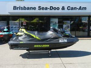 SEADOO GTX LTD IS 260
