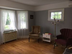 SHORT/MED TERM ALL INCLUDED ROOM IN 2BR HOUSE