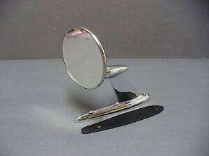 Ford outside mirror 53 54 55 56 57 58 59 Fairlane Thunderbird Skyliner Ranchero