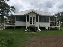 Break of Lease looking for a tennant to take over my lease Mount Tarampa Somerset Area Preview