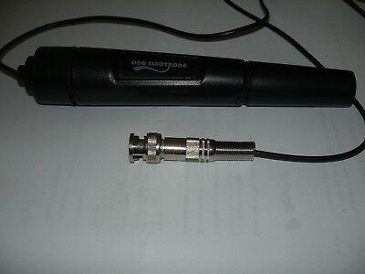 Universal Orp Redox Electrodo Controlador Regulador Con BNC
