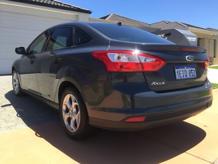 2013 Ford Focus URGENT SALE $9500 ONO