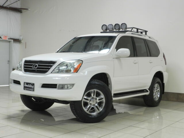 Image 1 of Lexus: GX LIFTED 4WD…
