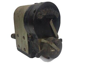 Vintage Eisemann 4 Cylinder Magneto For Car Truck Tractor Old Engine Hot Mag