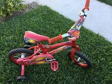 Childs First Bicycle Macquarie Hills Lake Macquarie Area Preview