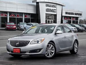 2014 Buick Regal CXL