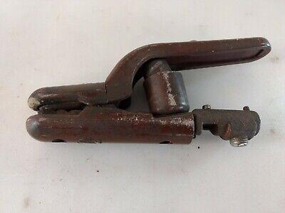 Jackson Electrode Welding Stick Rod Holder