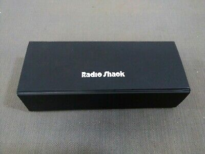 Microphones - Radio Shack - 2