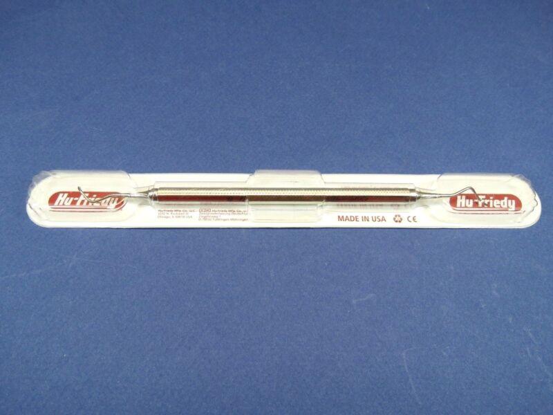 Dental 204S Sickle Scaler S204S HU FRIEDY