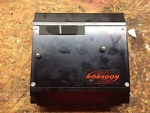 Pontiac monsoon amp