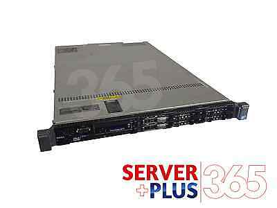 Сервер Dell PowerEdge R610 Server 2x