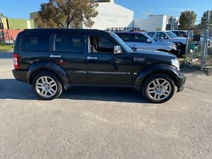 """Dodge Nitro 4WD AUTO """"FREE 1 YEAR WARRANTY"""" Welshpool Canning Area Preview"""