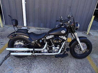 Harley Davidson 2011 13 Blackline And 2012 17 Softail Slim Sissy Bar