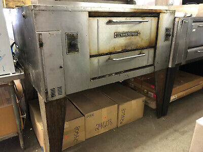 Bakers Price D125 Super Deck Pizza Oven