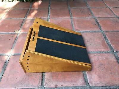 Bailey Adjustable Incline Board