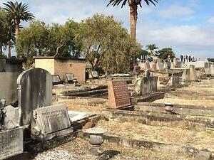 Burial Plots Ryde Ryde Area Preview