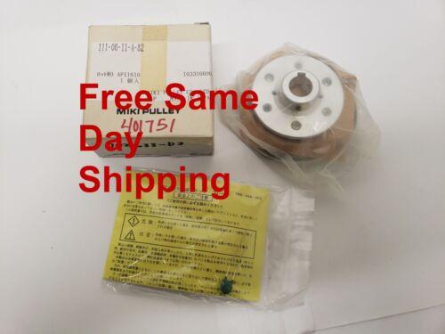 MIKI PULLEY BRAKE ELECTRO MAGNETIC 24V ITEM 742633-D3