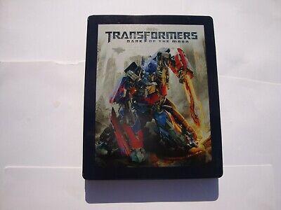 Transformers Dark of the Moon  *Steelbook*  (Blu-Ray 1-Disc  )*NO DIGITAL*