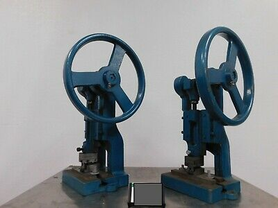 Manual Wirecable Cutters Lot Of 2