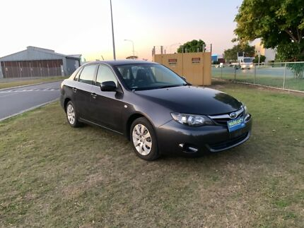 2010 Subaru Impreza Auto 4WD sport Luxury /Warranty Archerfield Brisbane South West Preview