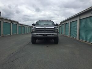 1999 Dodge Ram 2500 Turbo Diesel
