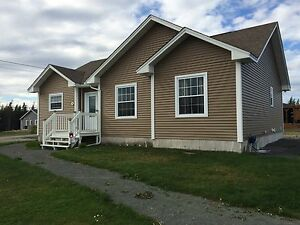 For sale house 3 bedroom-2 bathroom house Forest Road Carbonear
