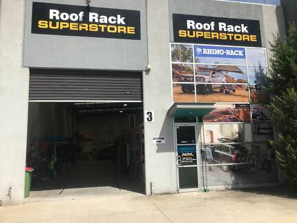 ROOF RACKS FOR ALL MAKES AND MODELS