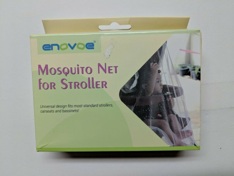 Enovoe Mosquito Net For Stroller
