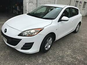 09 MAZDA 3 HATCH AUTO LOW KM Thornleigh Hornsby Area Preview
