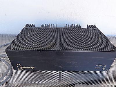 Gateway Gannebo Em-500 Security Retail Controller Ckp138573 Power Box