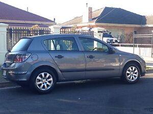 2006 Holden Astra Hatchback Glynde Norwood Area Preview