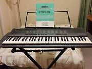 Vintage Yamaha Psr-19 61-key Portatone  Electronic Keyboard Northcote Darebin Area Preview