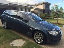 2011 Holden Berlina International Sports Wagon Oxley Brisbane South West Preview