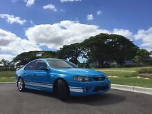 Ford Falcon XR8 Idalia Townsville City Preview