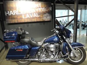2000 Harley-Davidson FLHTC Electra Glide Classic