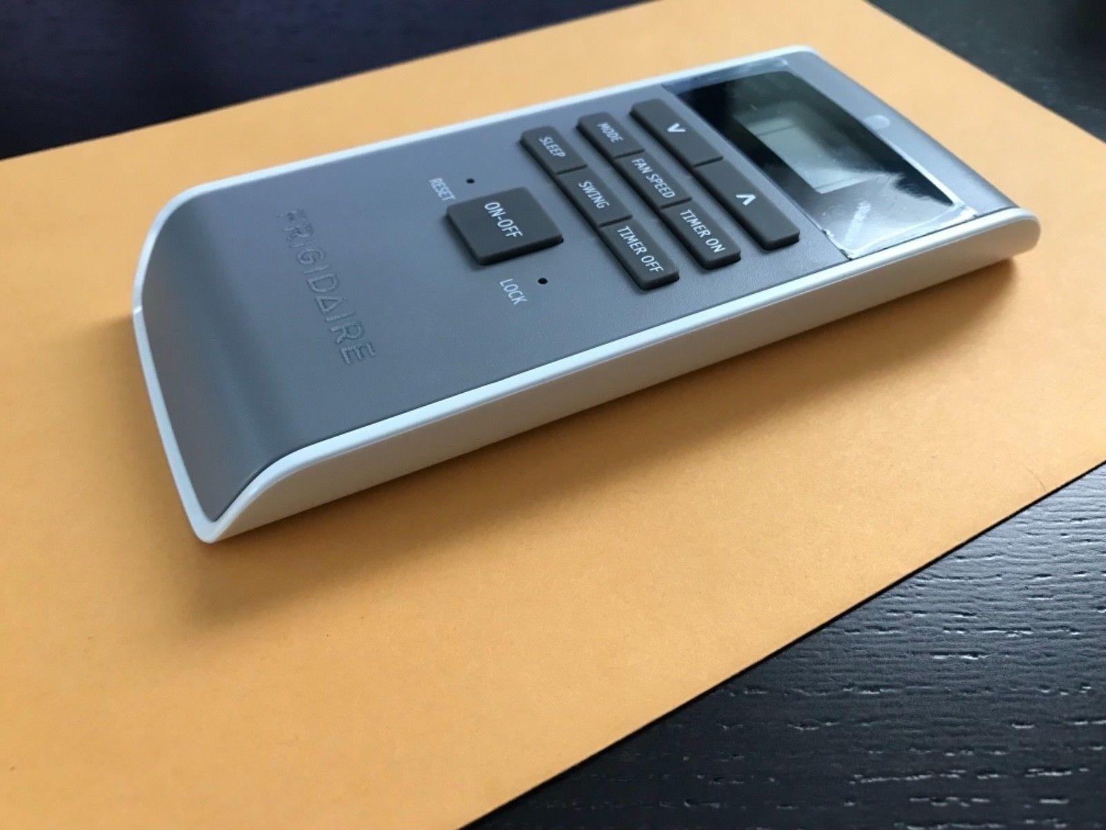 New! Genuine Frigidaire Z1301240410880 Air Conditioner Remot