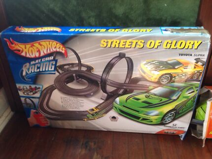 Toy Car Sets Adamstown Heights Newcastle Area Preview
