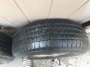Michelin tires 235 75r15