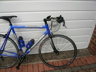 PInarello Angliru Road bike - Low miles