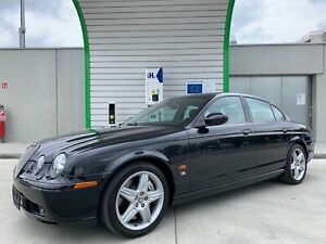Jaguar S-Type 4.2 R **Topzustand**Alle Services**