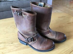 Frye boots - Engineer 8R - Size 7